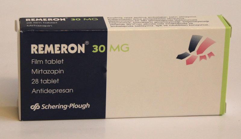 Thuốc đã được FDA công nhận vào năm 1996