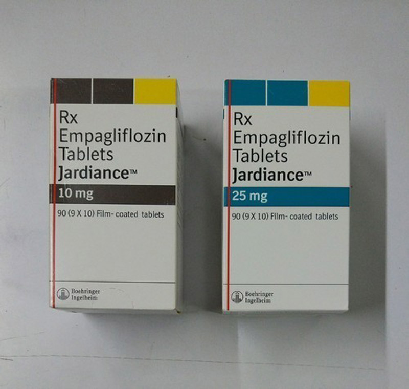 Thuốc điều trị cho bệnh nhân tiểu đường tuýp 2