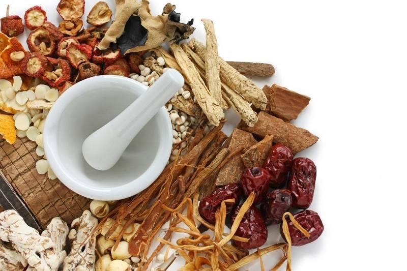 Thuốc Đông y điều trị mề đay mãn tính bằng cách hướng đến tiêu độc, trừ tà