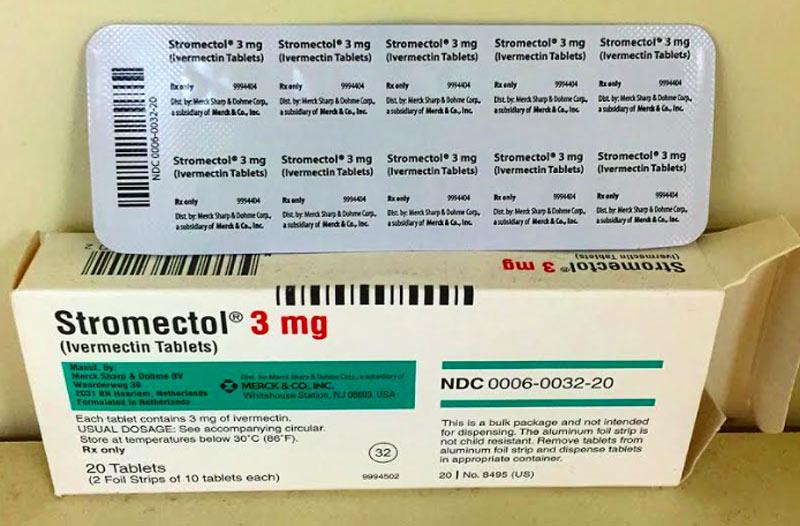Thuốc điều trị bệnh giun sán