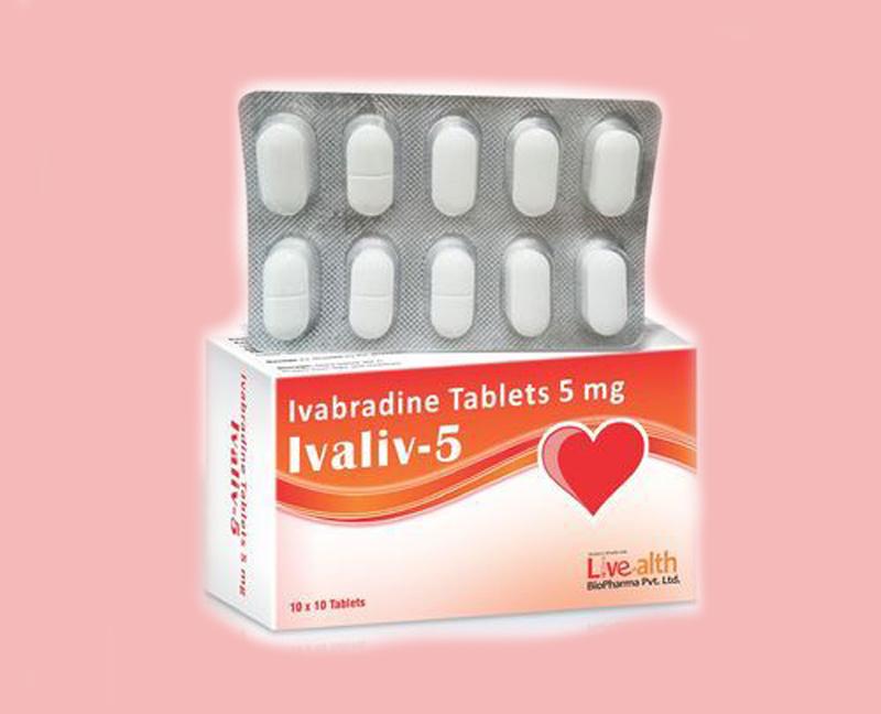 Thuốc không dùng trong trường hợp bệnh nhân bị rối loạn nhịp tim