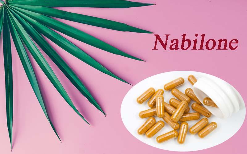 Thuốc Nabilone có công dụng như thế nào?