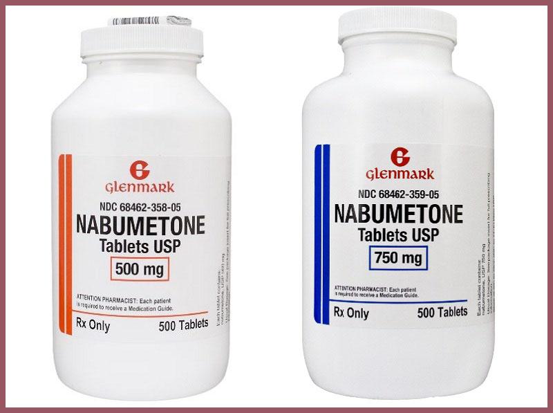 Thuốc Nabumetone có tác dụng như thế nào?