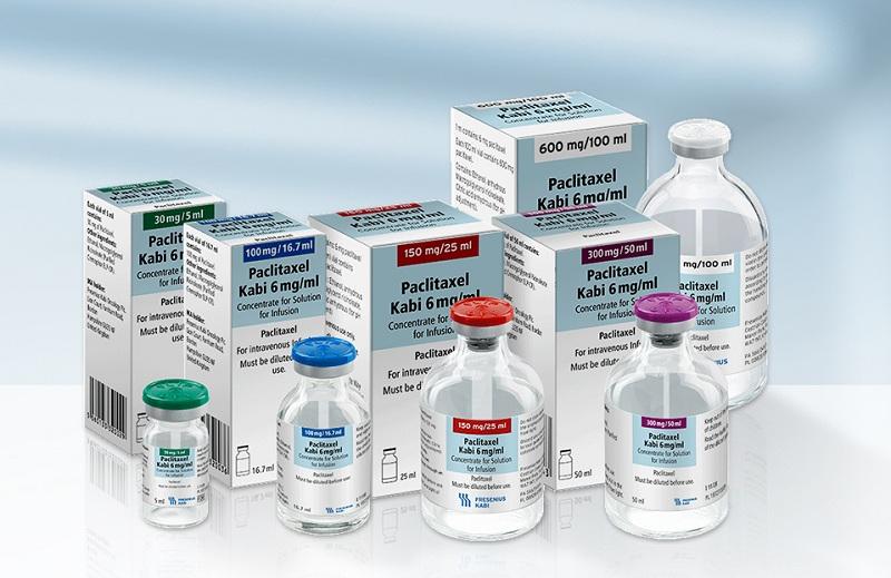 Thuốc Paclitaxel có công dụng gì?