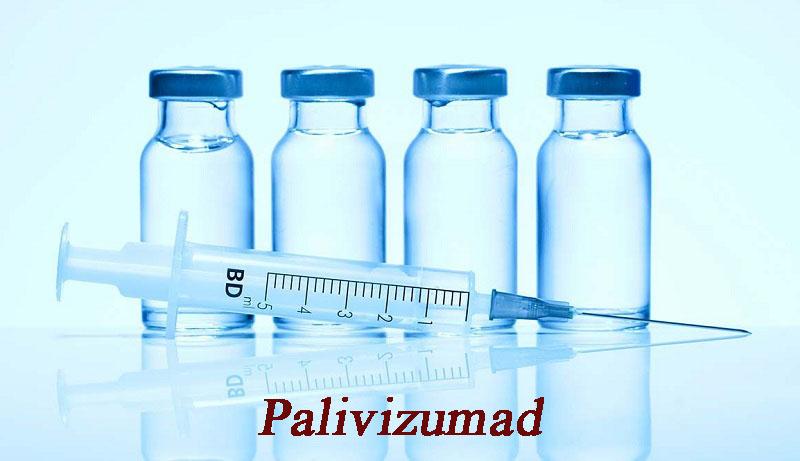 Thuốc Palivizumad có tác dụng gì?