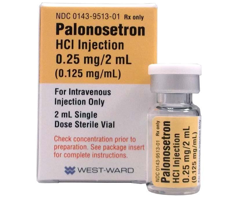 Thuốc Palonosetron có công dụng gì?