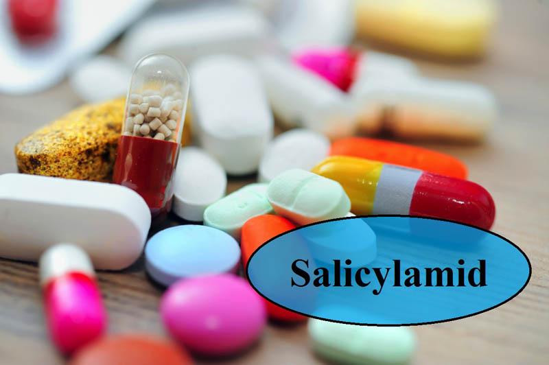 Thuốc Salicylamide có công dụng gì?