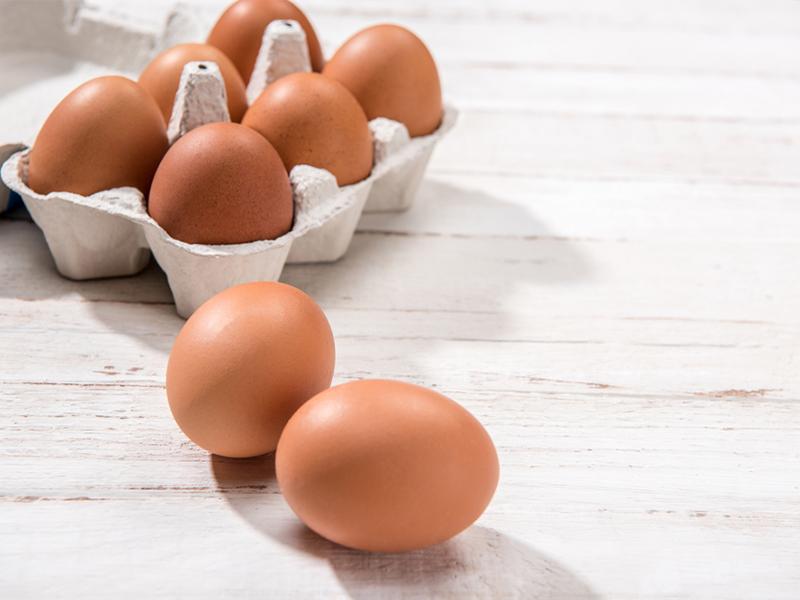 Trứng gà có nhiều lơi ích cho sức khỏe