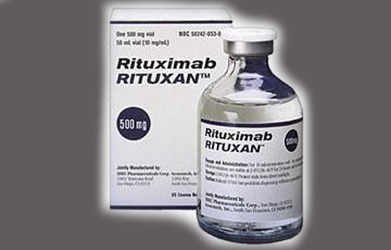 Rituximab có tương tác với nhiều loại thuốc