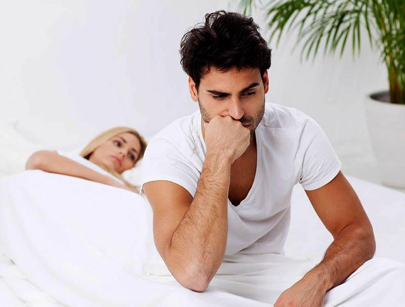 Bệnh liệt dương có chữa được không là băn khoăn của khá nhiều nam giới
