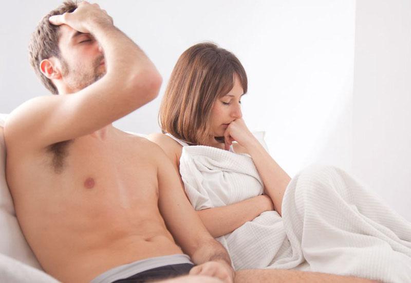Bệnh liệt dương ở nam giới là gì?