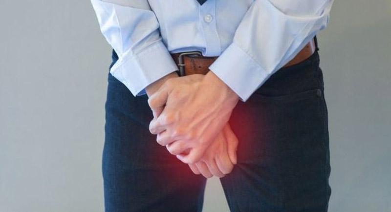 Các chấn thương tại cơ quan sinh dục cũng dễ khiến nam giới bị liệt dương