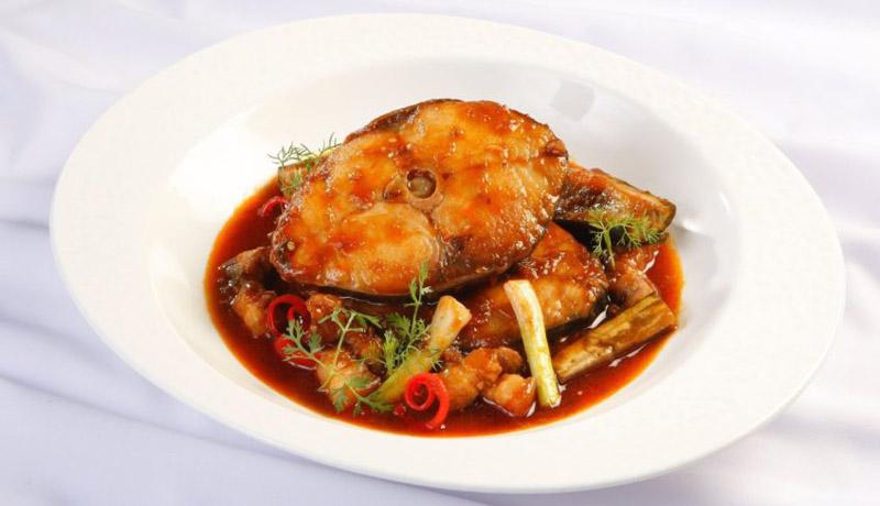 Các món ăn từ cá rât tốt cho sinh lý nam
