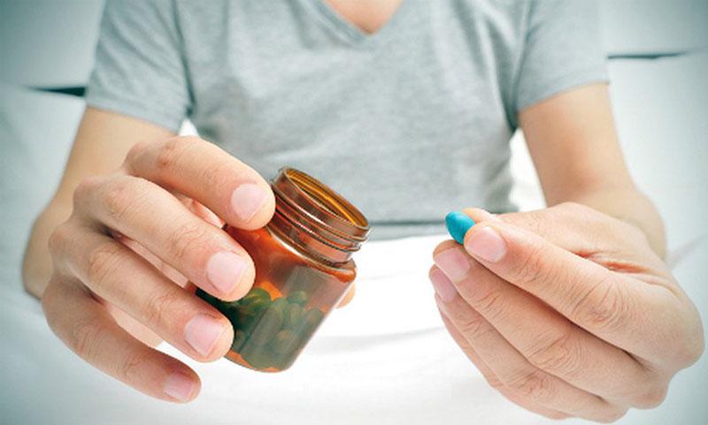 Cần dùng thuốc theo đúng liều lượng mà bác sĩ quy định