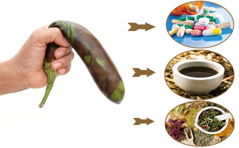 Điều trị rối loạn cương dương bằng thuốc gì thì tốt?