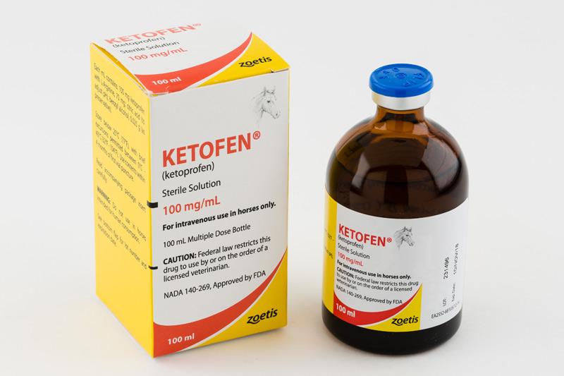 Không dùng chung Lepirudin với thuốc Ketoprofen