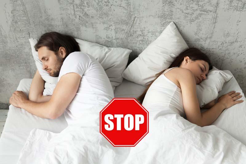 Nên kiêng quan hệ tình dục trong thời gian điều trị bệnh xuất tinh ra máu