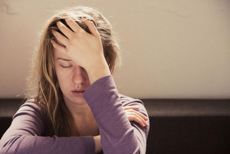 Người bệnh có thể bị đau đầu, chóng mặt sau khi dùng thuốc