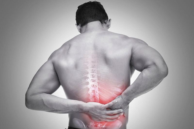 Người bị chấn thương tủy sống thường có nguy cơ bị xuất tinh ngược khá cao