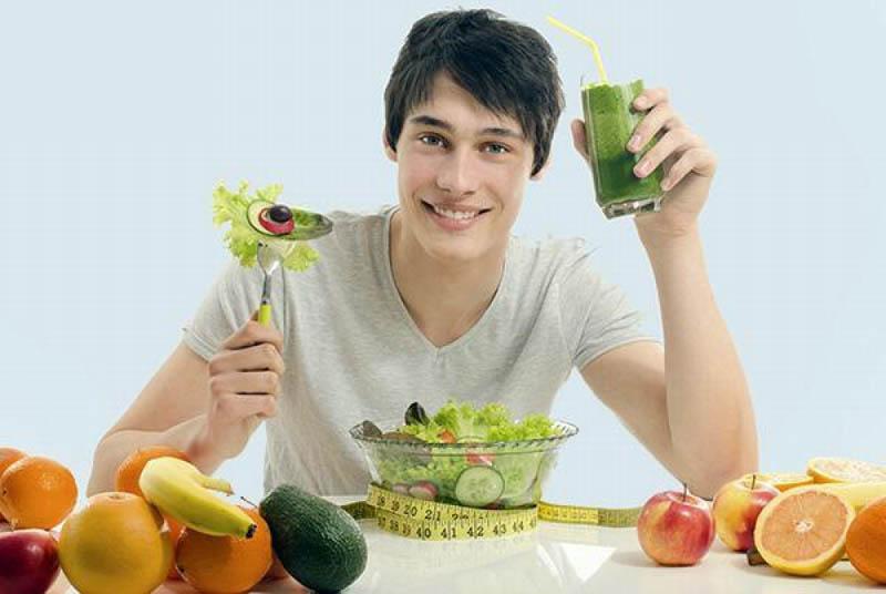 Phái mạnh nên bổ sung các thực phẩm tốt cho sinh lý vào các bữa ăn hàng ngày