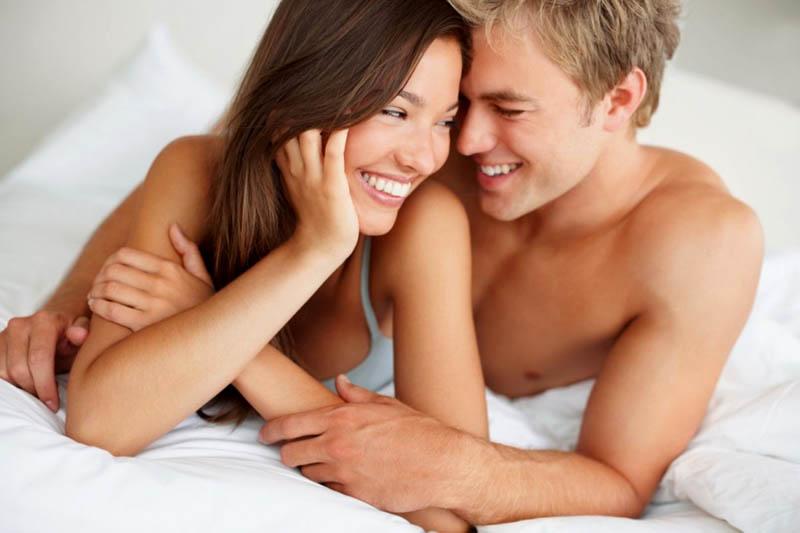 Quan hệ an toàn để duy trì cuộc sống tình dục khỏe mạnh