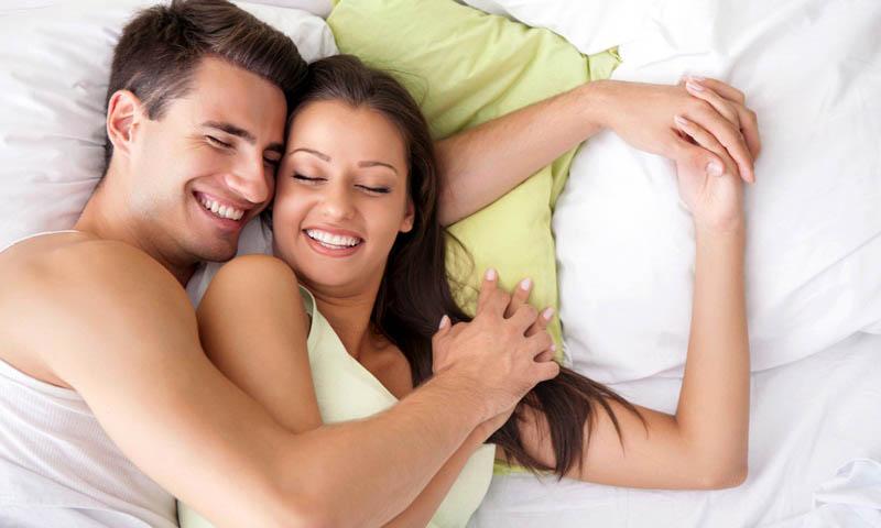 Quan hệ tình dục an toàn để tránh xa các vấn đề sinh lý không đáng có