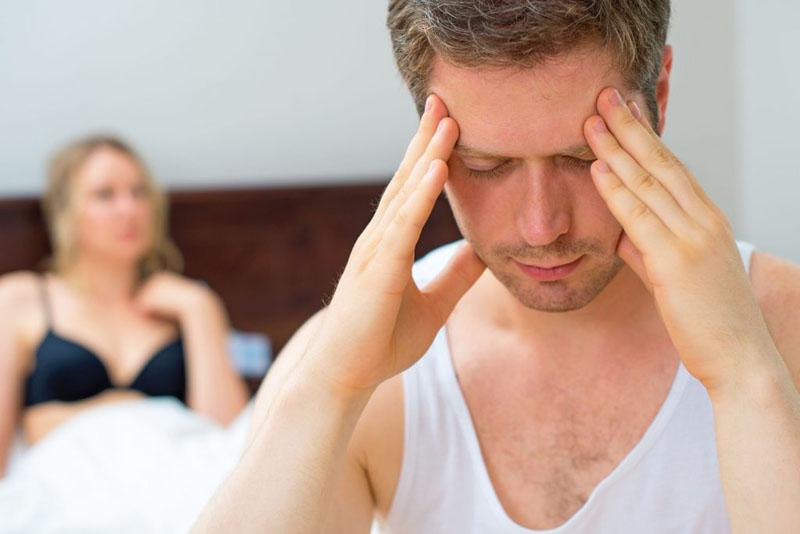 """Tại sao cần gia tăng khoái cảm khi """"yêu"""" cho nam giới?"""
