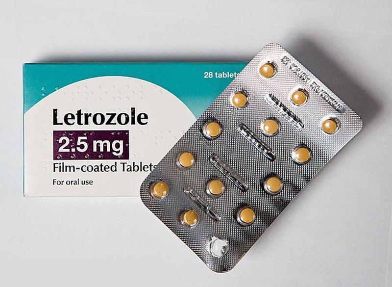 Thuốc Letrozole giúp điều trị bệnh ung thư vú cho phụ nữ sau mãn kinh