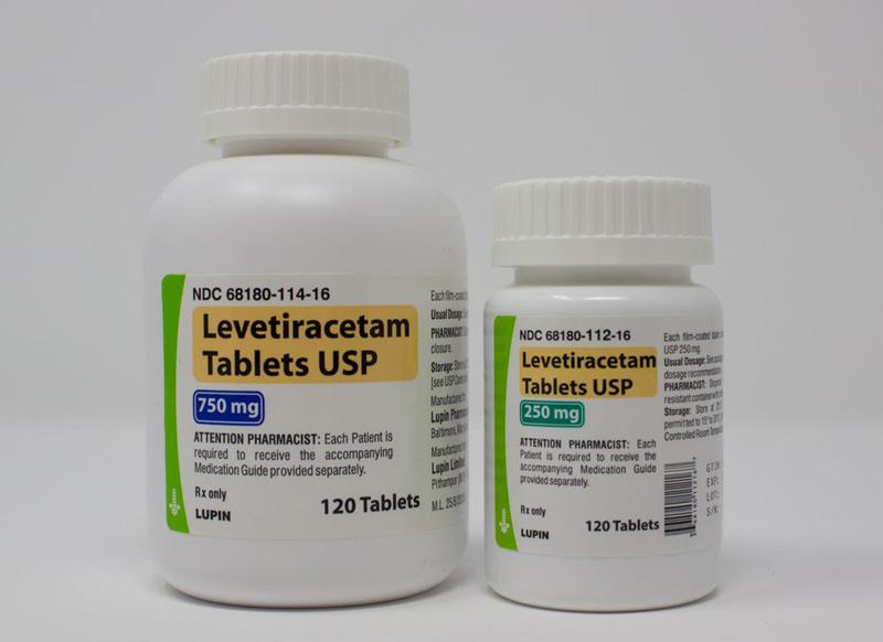 Thuốc Levetiracetam có tương tác với nhiều loại thuốc khác