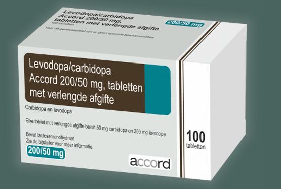 Thuốc Levodopa