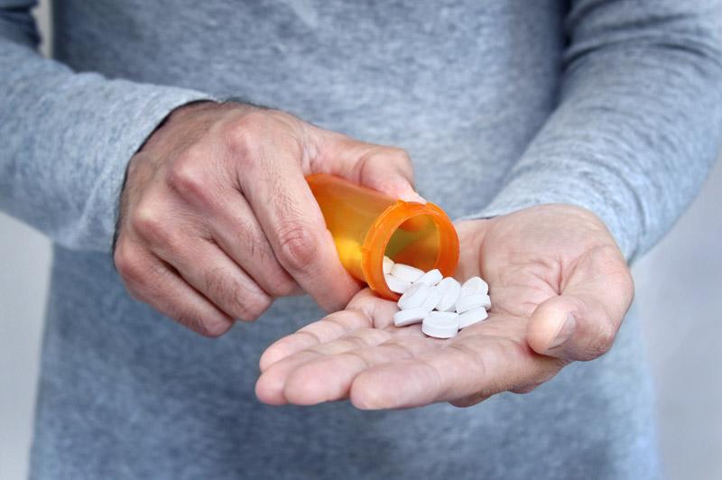Thuốc Pyrazinamide có dạng viên nén