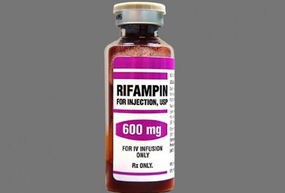 Thuốc Rifampin