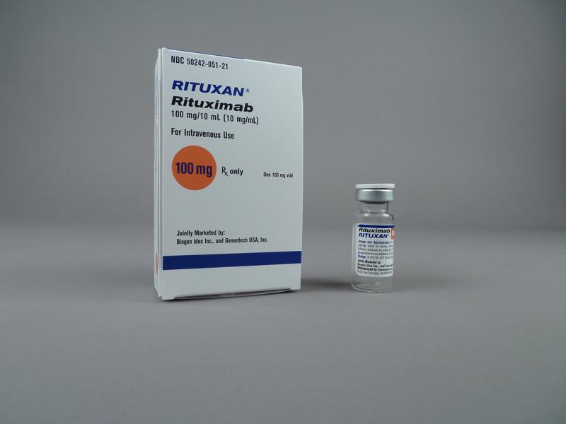 Thuốc sử dụng cho bệnh nhân bị viêm khớp dạng thấp hoặc một số bệnh ung thư