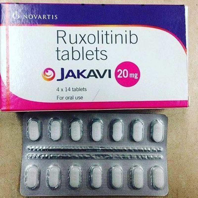 Thuốc dùng cho các bệnh nhân bị suy tủy hoặc đa hồng cầu