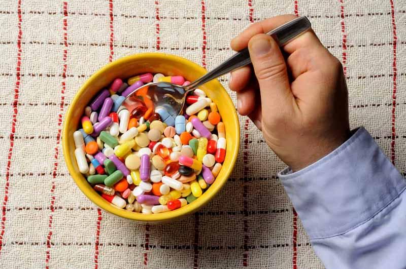 Sử dụng thuốc Tây y chữa rối loạn sinh lý là phương pháp khá phổ biến hiện nay