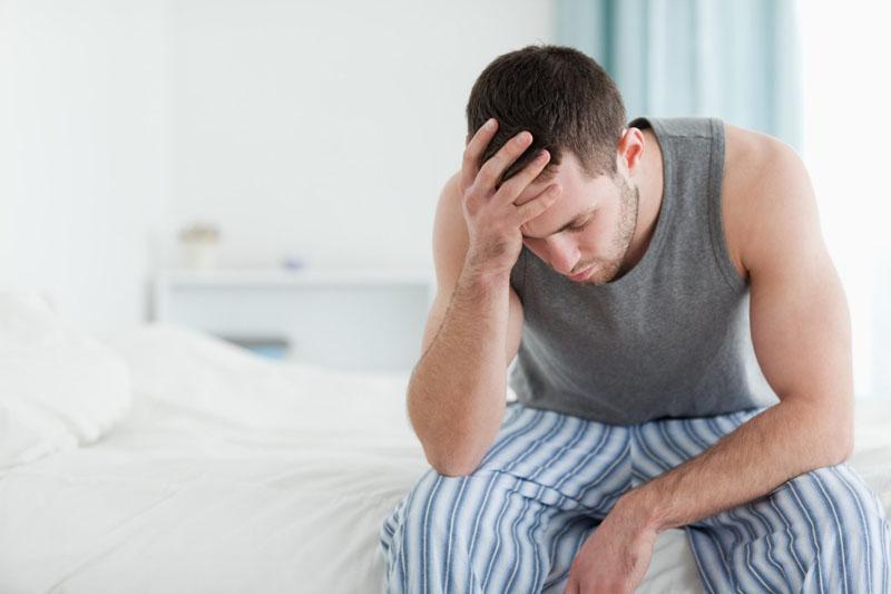 Xuất tinh ngược có thể gây ảnh hưởng nghiêm trọng đến tâm lý nam giới