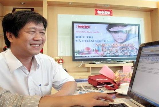 Bác sĩ Hoàng Văn Minh là bác sĩ chữa bệnh mề đay nổi tiếng