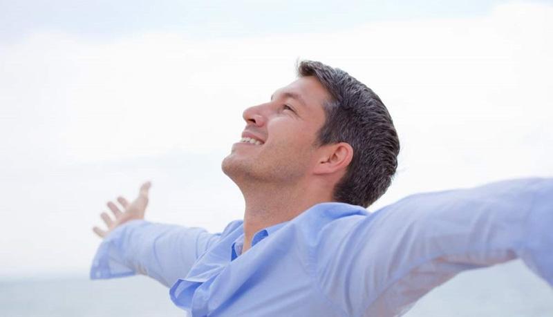 Cải thiện tâm lý giúp nam giới kiểm soát chức năng sinh lý tốt hơn