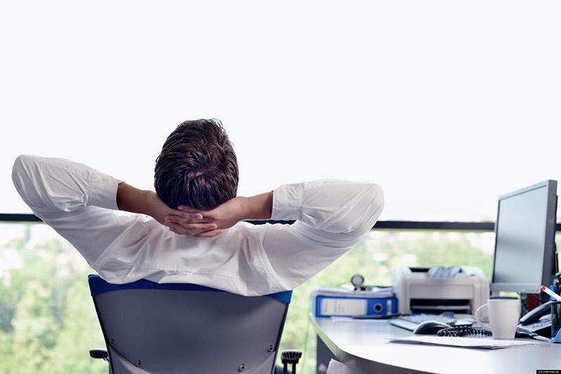 Cần cân bằng giữa thời gian làm việc và nghỉ ngơi để đảm bảo sức khỏe