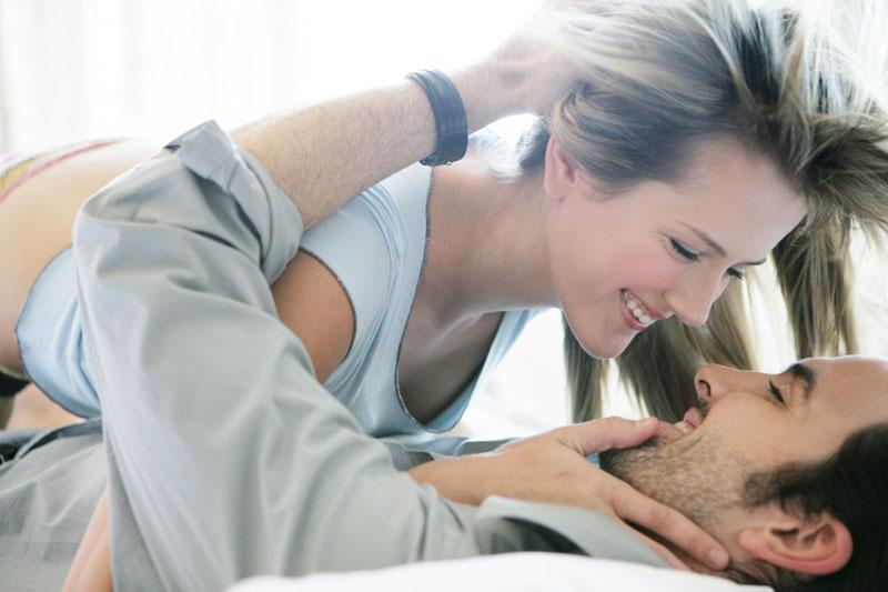 Có cuộc sống tình dục khoa học để cải thiện chức năng sinh lý