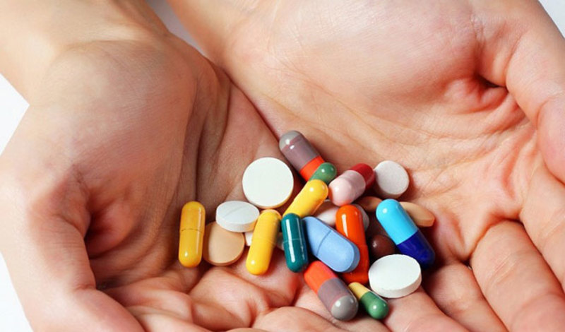 Có thể sử dụng thuốc kháng histamine điều trị mề đay cấp