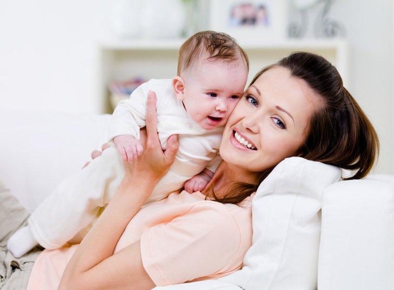 Dịch vụ chăm sóc sau sinh đang ngày càng phổ biến