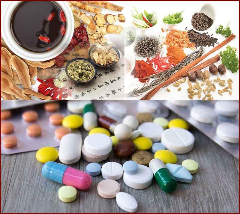 Điều trị rối loạn cương dương bằng thuốc