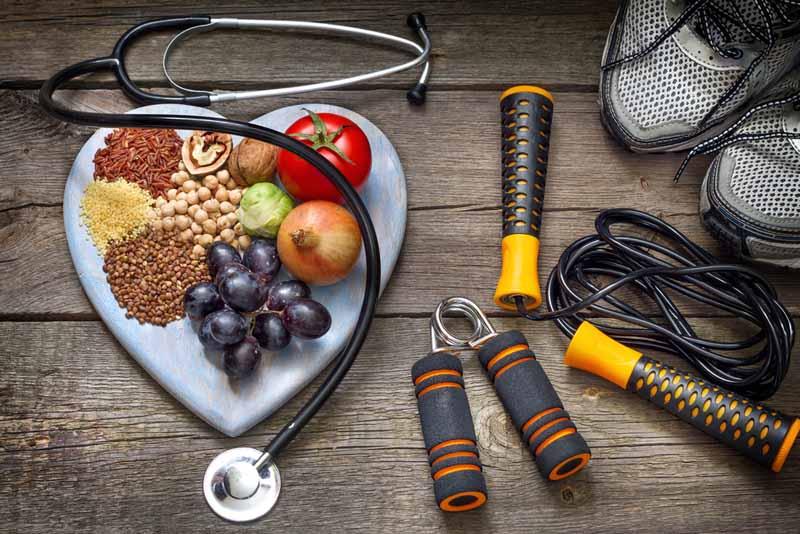 Chữa rối loạn cương dương tại nhà bằng chế độ dinh dưỡng khoa học, hợp lý