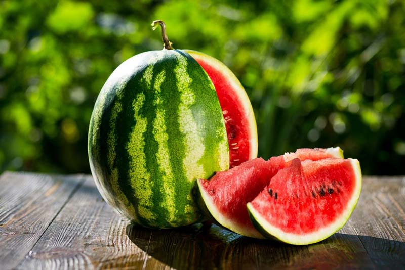 Dưa hấu giúp tăng tuần hoàn máu và cải thiện chức năng cương cứng khá tốt