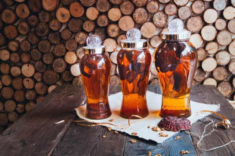 Dùng rượu chữa yếu sinh lý là phương pháp khá an toàn và hiệu quả