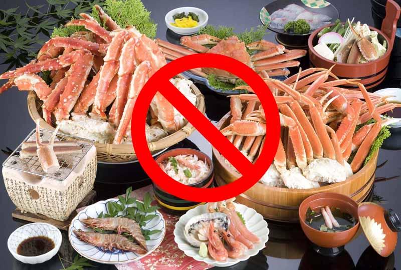 Không nên ăn những loại thực phẩm có khả năng gây dị ứng cao