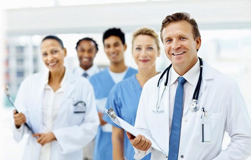 Nên lựa chọn các địa chỉ y tế có đội ngũ bác sĩ tay nghề cao