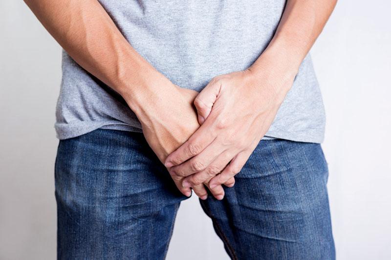 Nguyên nhân viêm bàng quang - Vệ sinh cơ quan sinh dục không đúng cách