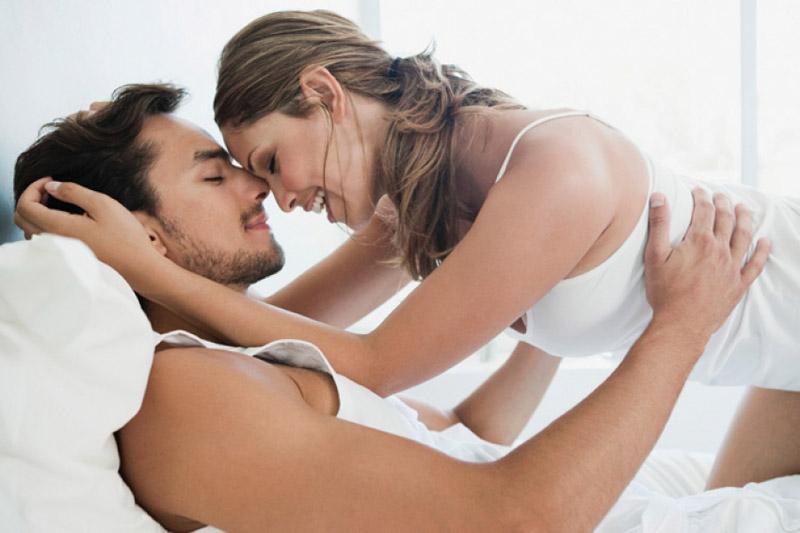 Quan hệ an toàn giúp nam giới tránh xa các bệnh lý lây nhiễm qua đường tình dục